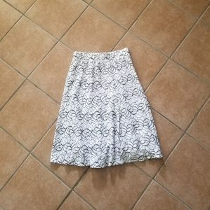 Christopher & Banks Skirt